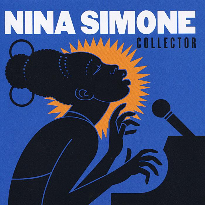 Нина Симон Nina Simone. Collector цены онлайн