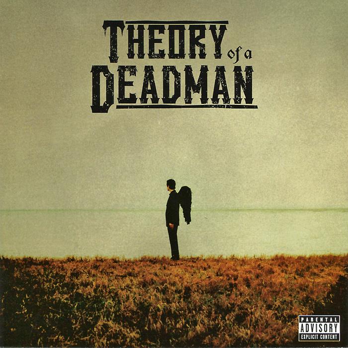 """""""Theory Of A Deadman"""" Theory Of A Deadman. Theory Of A Deadman"""