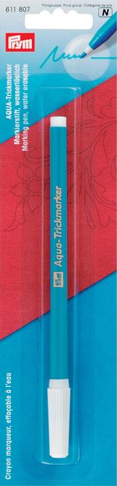 Аква-маркер Prym, цвет: бирюзовый Уцененный товар (№19)