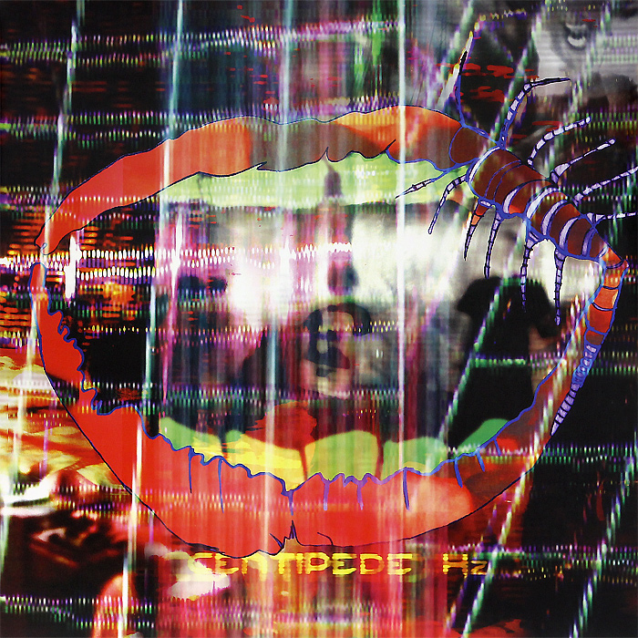цена на Animal Collective Animal Collective. Centipede Hz. Limited Edition Deluxe (2 LP + DVD)