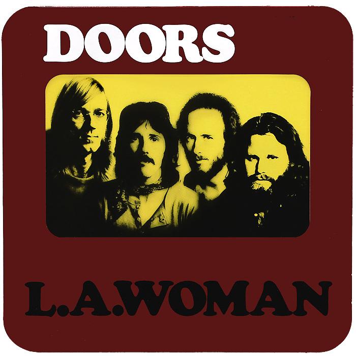 The Doors Doors. L.A. Woman (LP)