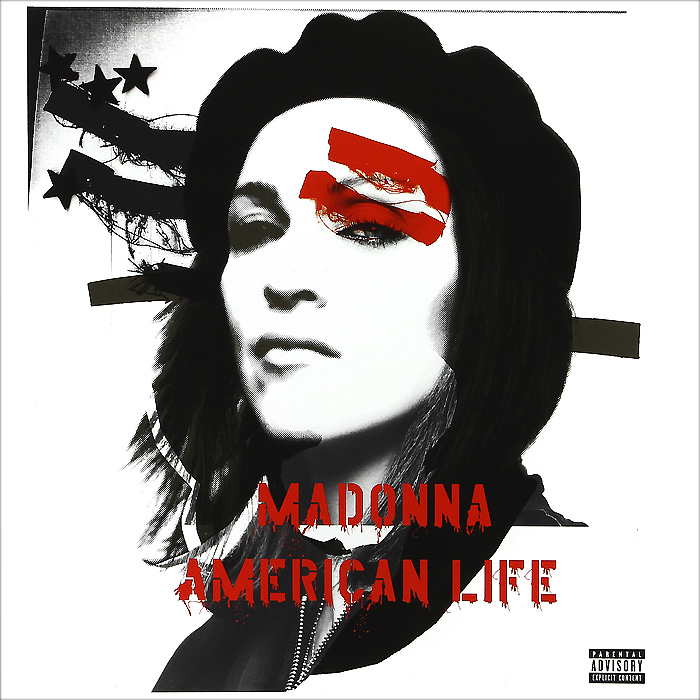 Мадонна Madonna. American Life (2 LP) madonna madonna ray of light 2 lp