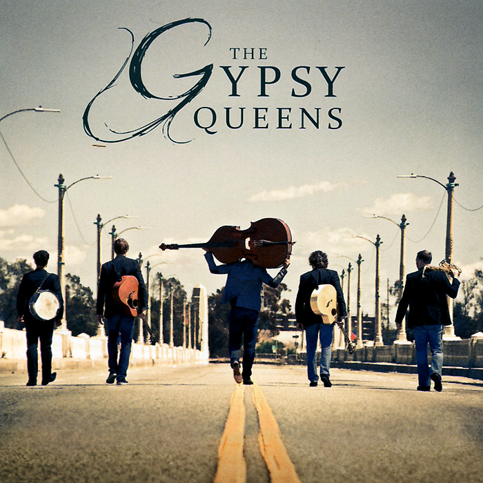 The Gypsy Queens The Gypsy Queens. The Gypsy Queens s menter hungarian gypsy melodies