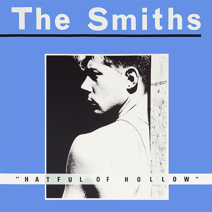 The Smiths The Smiths. Hatful Of Hollow (LP) аксессуар чехол для samsung galaxy j2 prime g532 red line gold ут000010220
