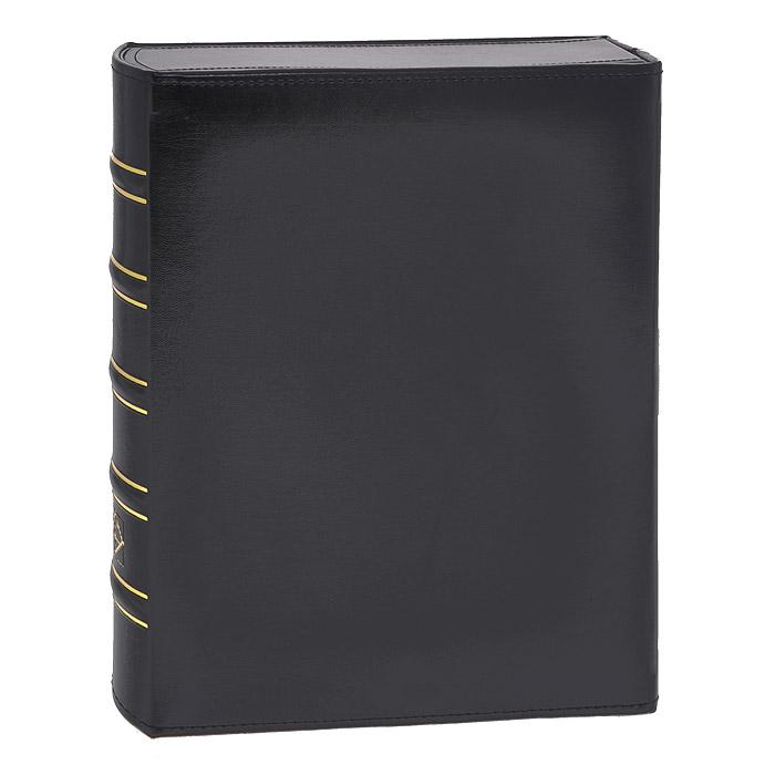 Альбом Optima Classic, без листов. Leuchtturm. Цвет черный. 310766