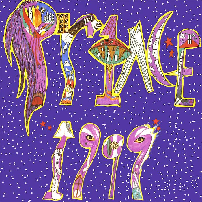 Принц Prince. 1999 (2 LP) prince prince 1999 2 lp