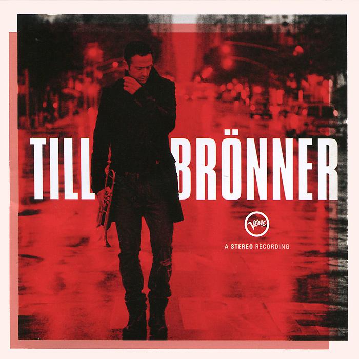 лучшая цена Тилл Броннер Till Bronner. Till Bronner