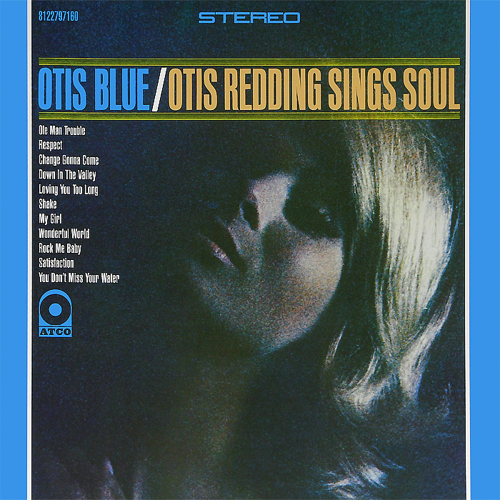 Отис Реддинг Otis Redding. Otis Blue (LP) все цены