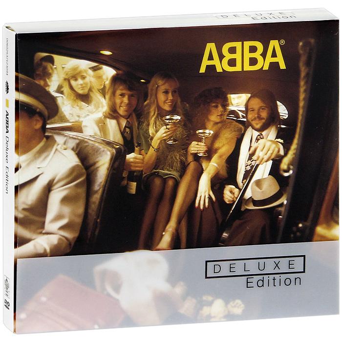 ABBA ABBA. Abba Deluxe Edition (CD + DVD) abba abba waterloo