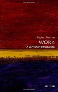 Work: A Very Short Introduction (Very Short Introductions) african history a very short introduction
