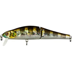 Воблер Tsuribito Joint Minnow, длина 11 см, вес 16,4 г. 110F/007