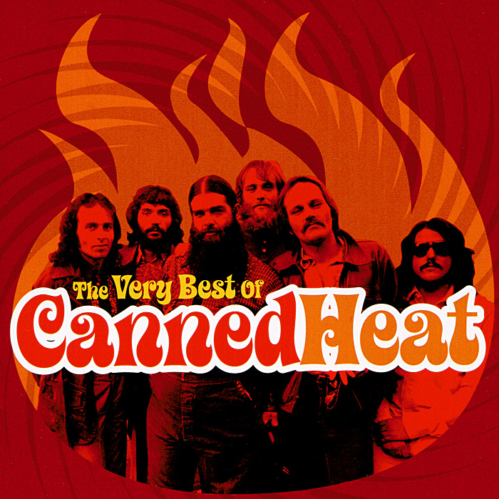 Canned Heat Canned Heat. The Very Best Of Canned Heat canned heat canned heat the very best of canned heat