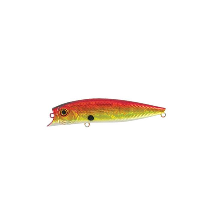 Воблер Tsuribito Jerk POP, длина 11 см, вес 14,4 г. 110F/003