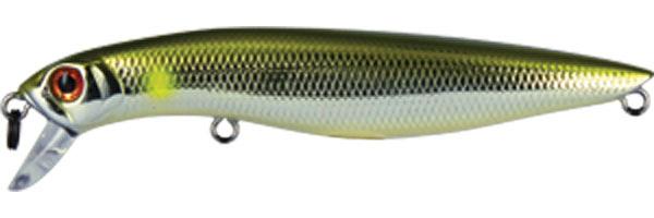 Воблер Tsuribito Dead Minnow 90F, № 009, длина 9 см, вес 10 г. 28713