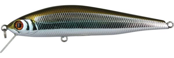 Воблер Tsuribito Hard Minnow, длина 9,5 см, вес 12,6 г. 95SP/035 воблер tsuribito hard minnow длина 9 5 см вес 12 6 г 95sp 029