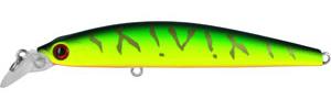 Воблер Tsuribito Minnow, длина 9,5 см, вес 9,6 г. 95S/028 воблер tsuribito minnow длина 8 см вес 6 4 г 80f 055