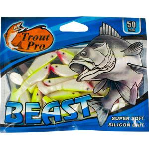 "Риппер Trout Pro ""Beast"", длина 5 см, 20 шт. 35171"