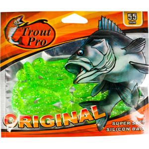 Риппер Trout Pro Original, длина 5,5 см, 20 шт. 35255