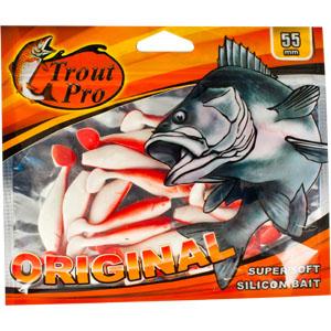Риппер Trout Pro Original, длина 5,5 см, 20 шт. 35260