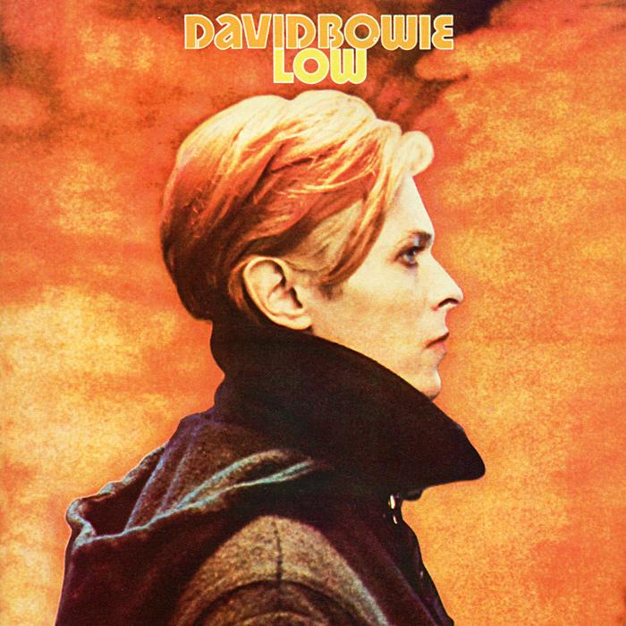 Дэвид Боуи David Bowie. Low