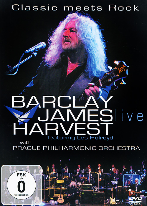 Barclay James Harvest: Classic Meets Rock все цены