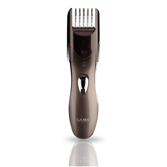 Триммер GA.MA T41.GT420 триммер для бороды и усов