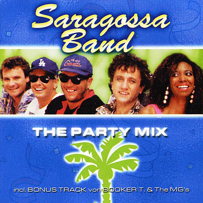 Saragossa Band. Party Mix Mit saragossa band party mix mit