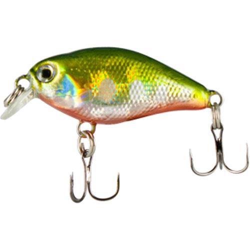 Воблер Trout Pro Minor Crank 50F, длина 5 см, вес 5 г. 35692