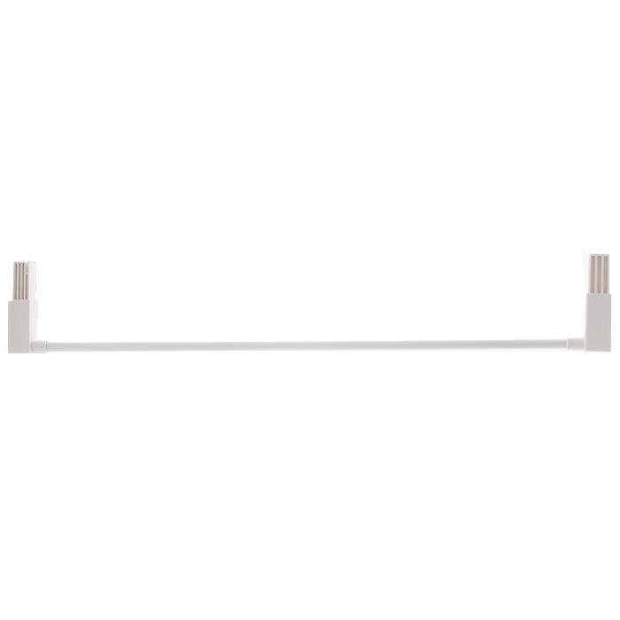 Элемент удлинения к воротам Lindam Sure Shut, цвет: белый ворота lindam