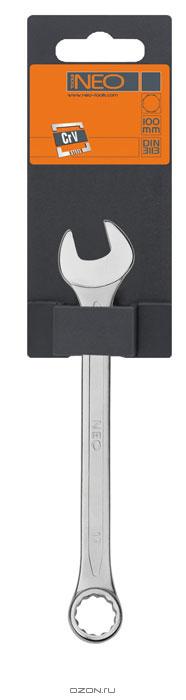 Ключ комбинированный