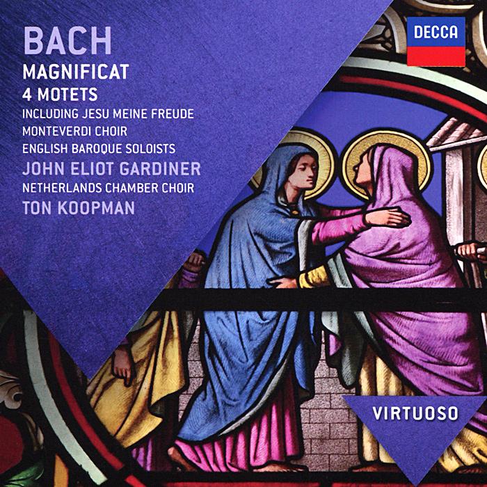 Bach. Magnificat l perosi magnificat