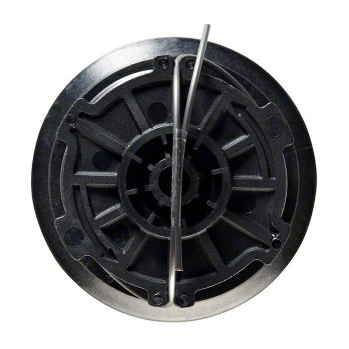 Шпулька с леской Bosch для ART 37/35 (F016800309) леска для триммеров bosch 1 6 мм х 24 м кроме art 37