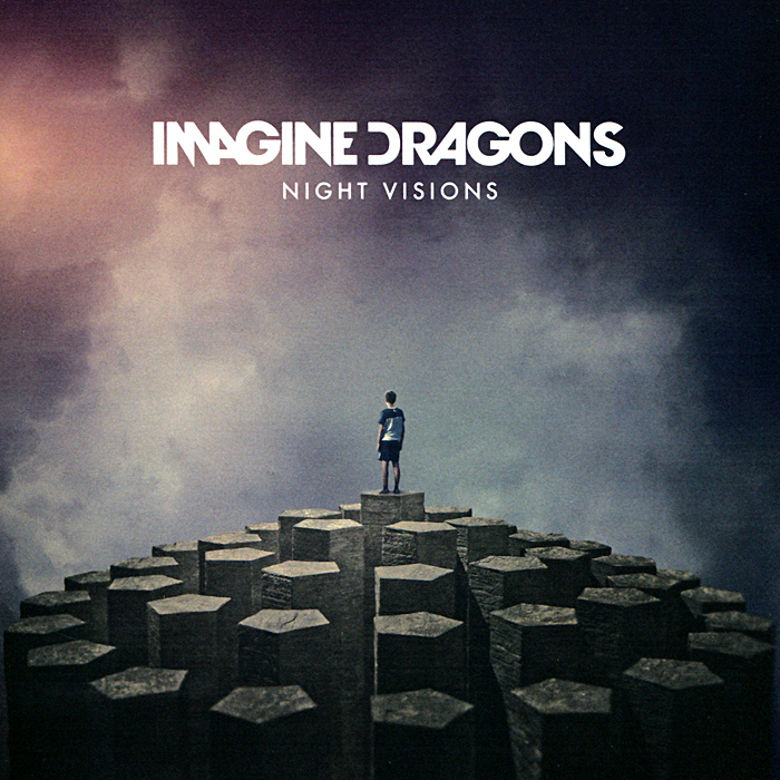 The Imagine Dragons Imagine Dragons. Night Visions r rønnes dragons teeth