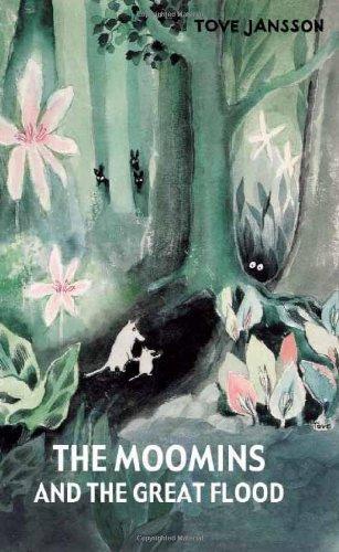 The Moomins and the Great Flood быков анатолий карпович методы активного социально психологического обучения учебное пособие