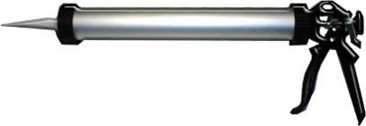цена на Пистолет для герметика FIT закрытый, 300 мм