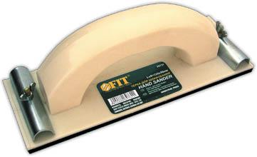 цена на Терка для наждачной бумаги FIT, 230 х 80 мм