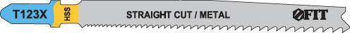 Пилки для электролобзика FIT, 2 шт. 40978 цены