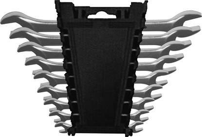 Набор ключей рожковых FIT, 9 шт кувшин декоративный 15 х 13 х 24 см