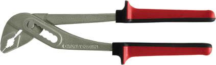 Клещи переставные FIT, 250 мм. 70640 клещи переставные fit c пластиковой вставкой профи 70645