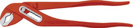 Клещи переставные FIT, 250 мм. 70642 клещи переставные fit c пластиковой вставкой профи 70645