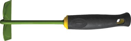 Тяпка мини FIT, 290 мм. 77026 тяпка малая кизляр сто сталь 65х13