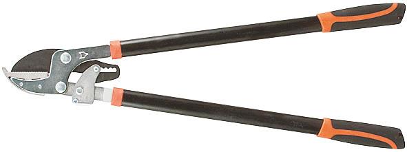 Сучкорез FIT, 730 мм, цвет: черный, красный. 77121