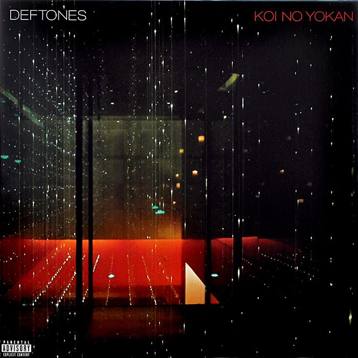 цена на Deftones Deftones. Koi No Yokan (LP)