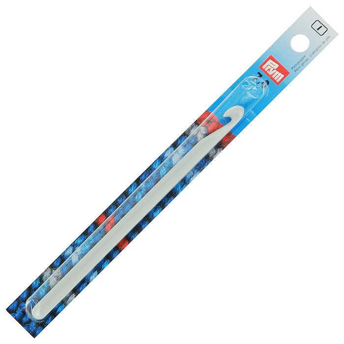 Крючок для ручного вязания