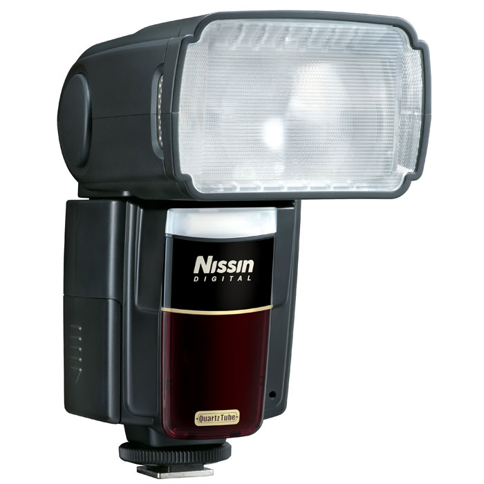 Nissin MG8000 вспышка для фотокамер Canon E-TTL/ E-TTL II