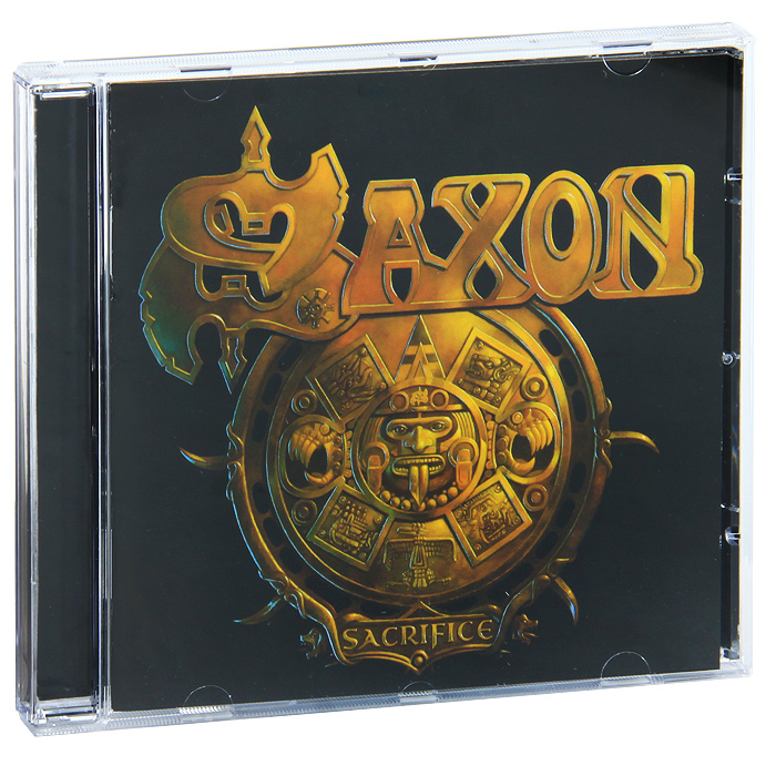 Saxon Saxon. Sacrifice saxon münchen