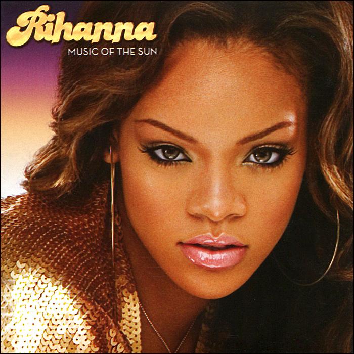 "Rihanna,J. Status,Вайбз Картел,""Kardinal Offishall"",Элефант Мэн Rihanna. Music Of The Sun"