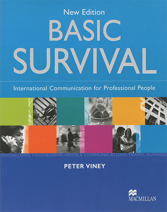 Basic Survival (+ CD-ROM) цена