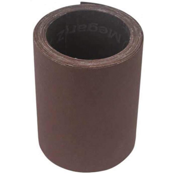 Бумага наждачная FIT, 11,5 см х 5 м, Р180 наждачная бумага желтая p60 115 мм 50 м