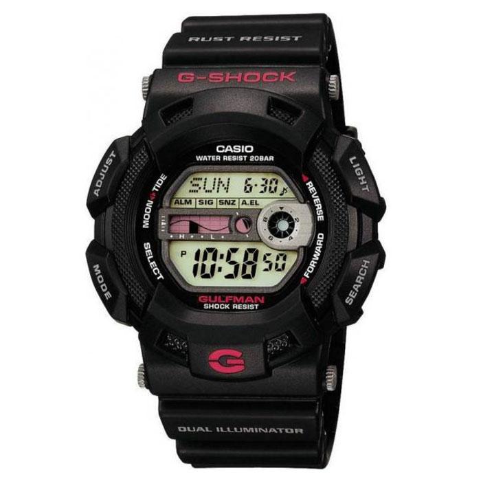 Наручные часы Casio G-9100-1E все цены
